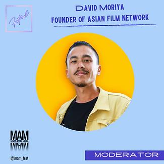 David Moriya - Moderator.png