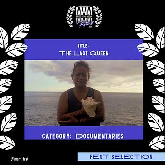 The Last Queen-Documentaries.PNG