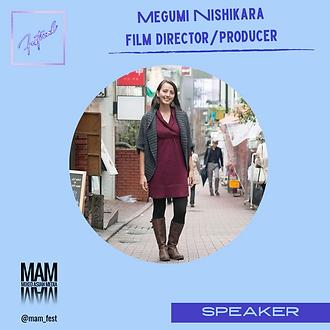 Megumi Nishikara - Speaker.png