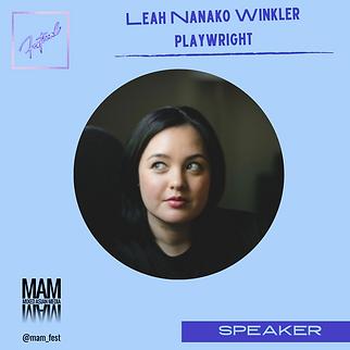 Leah Nanako Winkler - Speaker.png