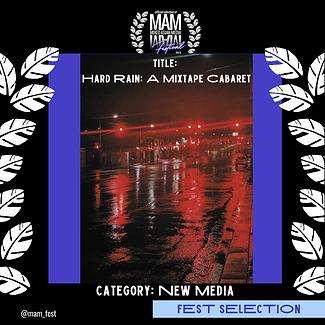 Hard Rain_ A Mixtape Cabaret-New Media.png