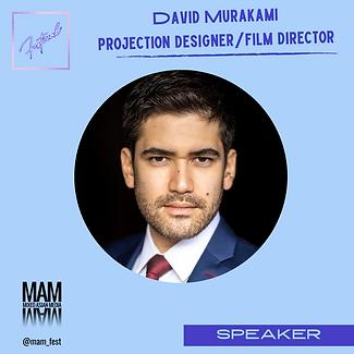David Murakami - Speaker.png