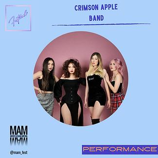 Crimsom Apple - Performance.png