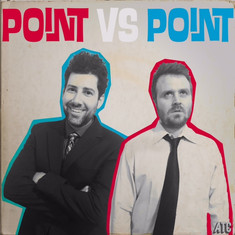 Point Vs Point Podcast