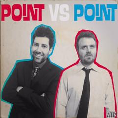 Point Vs Point Podcast