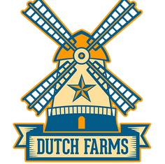 Dutch Farms logo