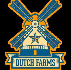 Dutch Farms logo