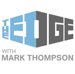 The Edge Show podcast logo