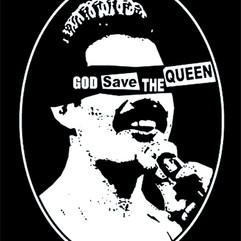 God Save Freddie