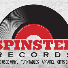 Spinster Records logo