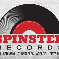 Spinster Records logo