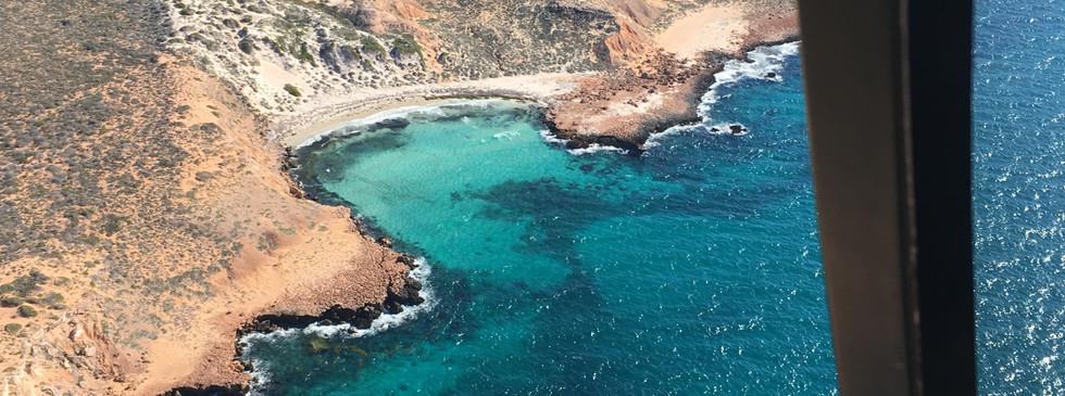 Island Scenic