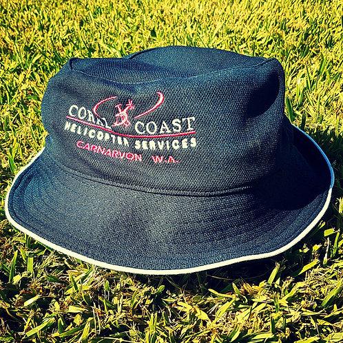 Bucket Hat (Navy)