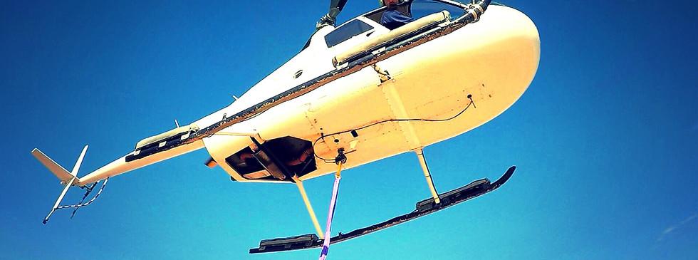 Aerial Sling