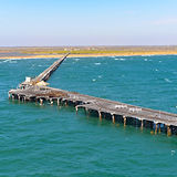One Mile Jetty - Coral Coast Helicopter