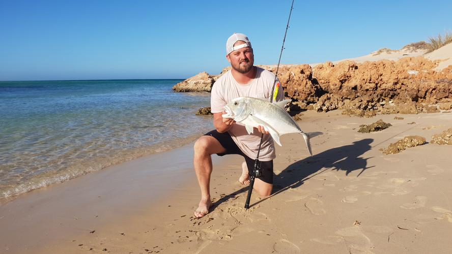 Heli Fishing Adventure