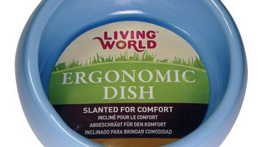 Pet Dish
