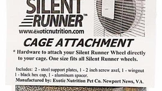 Silent Runner Cage Attatchment