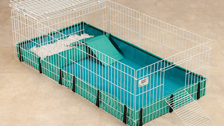 Critter Cage with Top