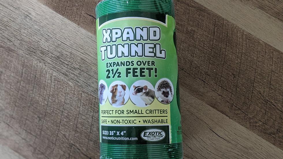 Xpand Tunnel