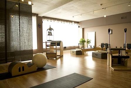 Body Evolution Pilates Studio