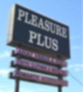 Pleasure Plus