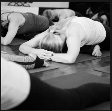 warm vinyasa flow yoga