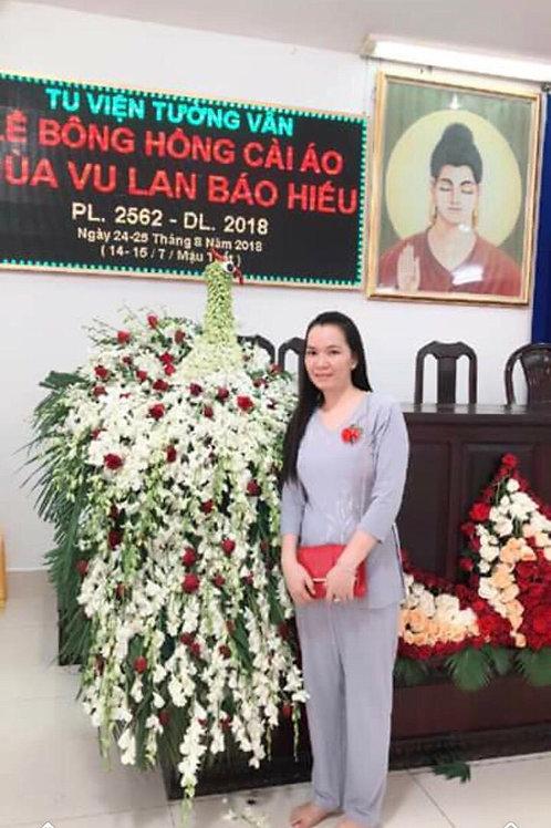 Miss Trang
