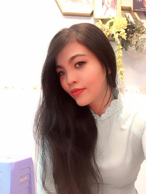 Miss Hang
