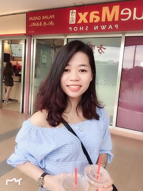 Miss Thuong