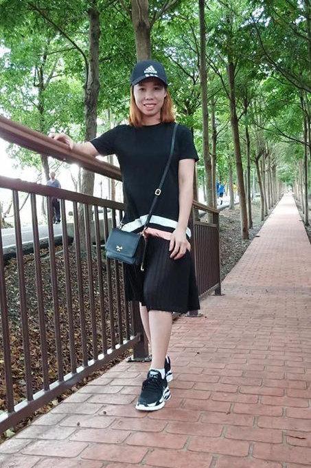 Miss Nanh