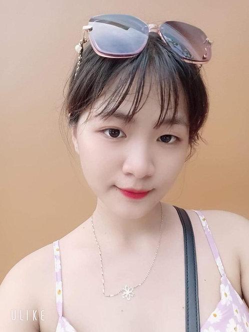 Miss Hoa