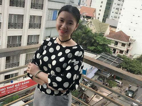 Ms Le Thi