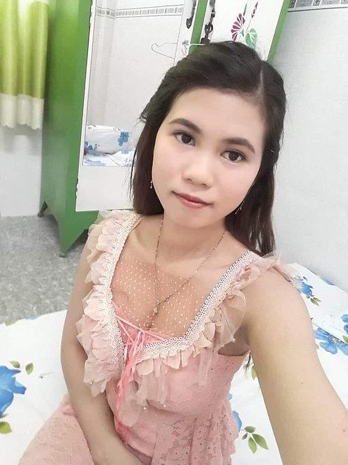 Miss Ho