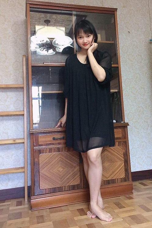 Miss Huyen