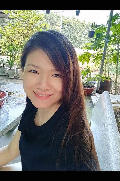 Miss Kieu