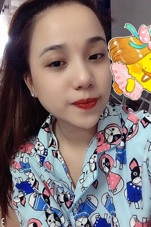 Miss Ngoc Anh