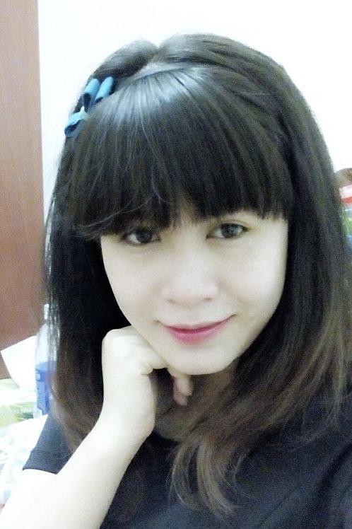 Miss Giang