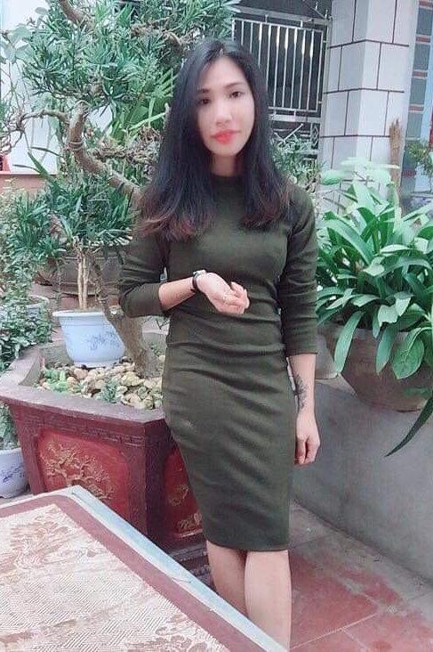 Miss Huong