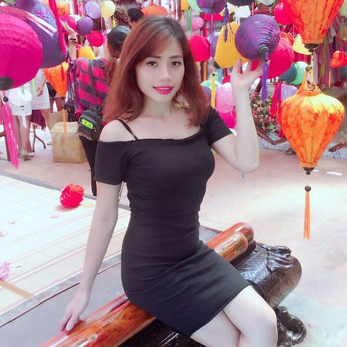 Miss Thuy