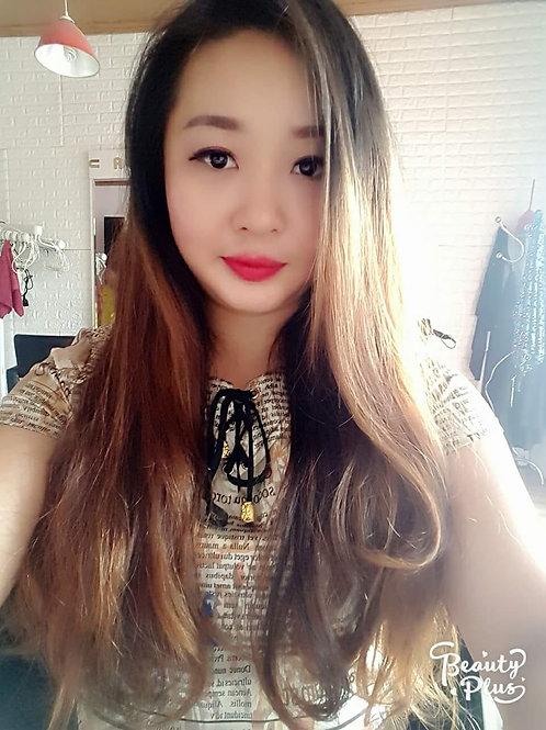Miss Le