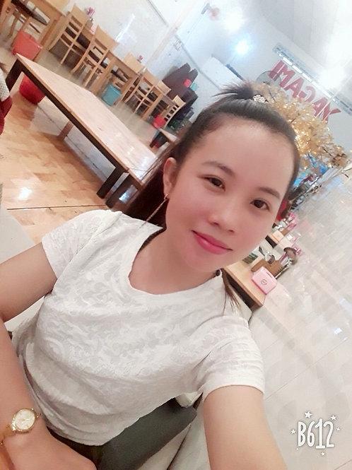 Miss Ngan