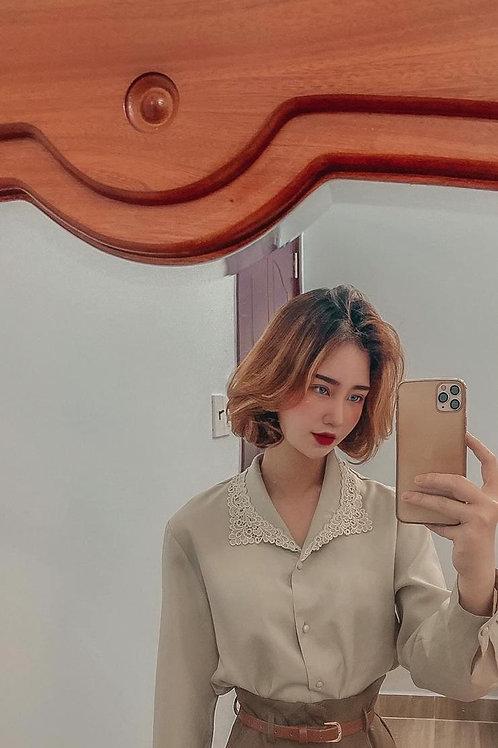 Miss Hanh