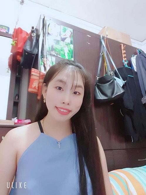Miss Cao
