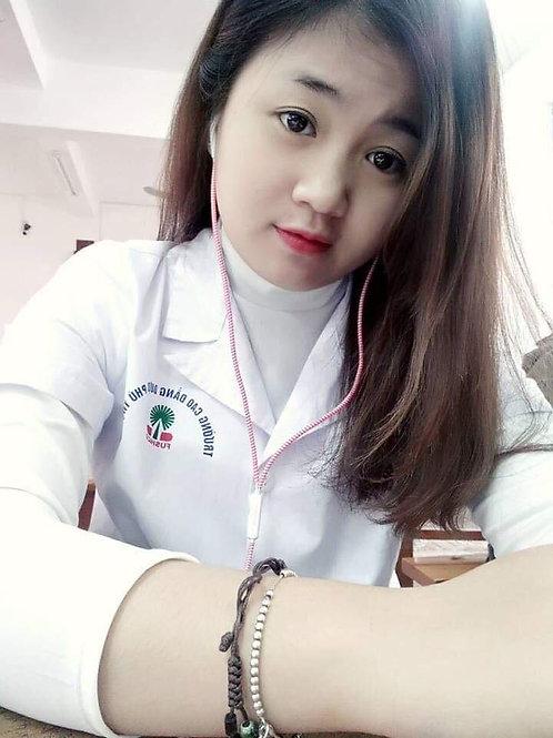 Miss Hoang