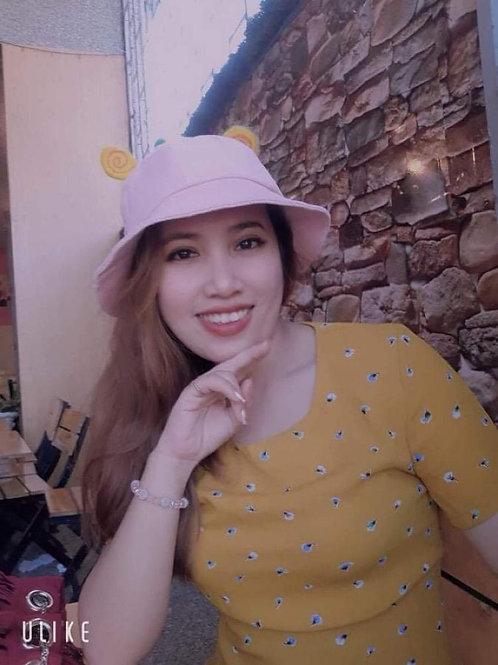 Miss Ngyuen