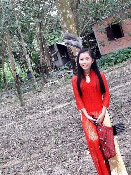 Miss Tong