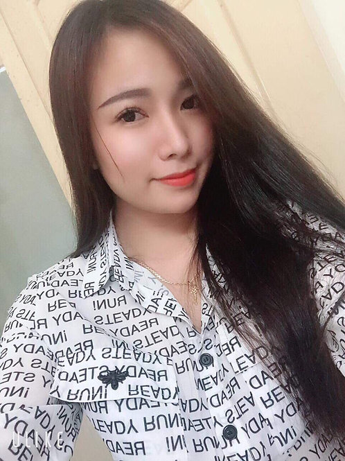 Miss Trinh