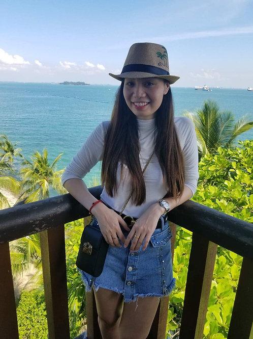 Miss Huynh
