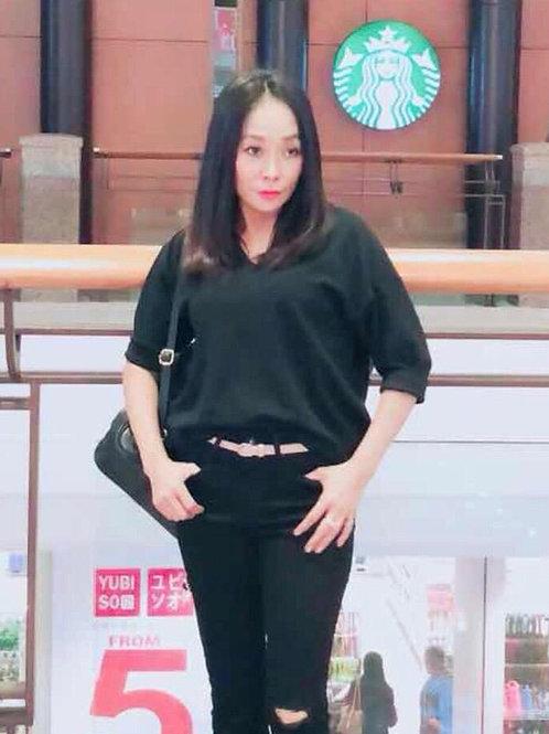 Miss Yen